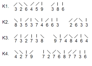 Substitution Ciphers – Young Tyros